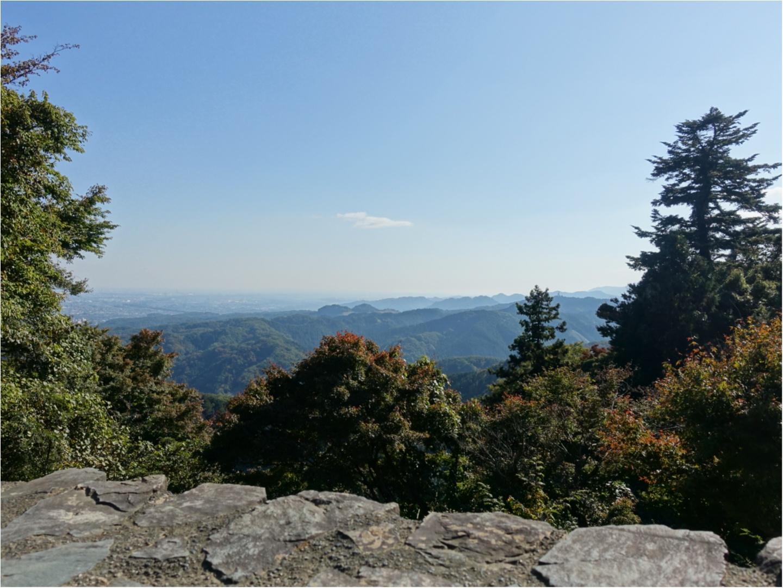 《日帰りデート》気軽に行ける高尾山で秋を満喫!彼とのリンクコーデは【UNIQLO】のあのアイテム❤️_6