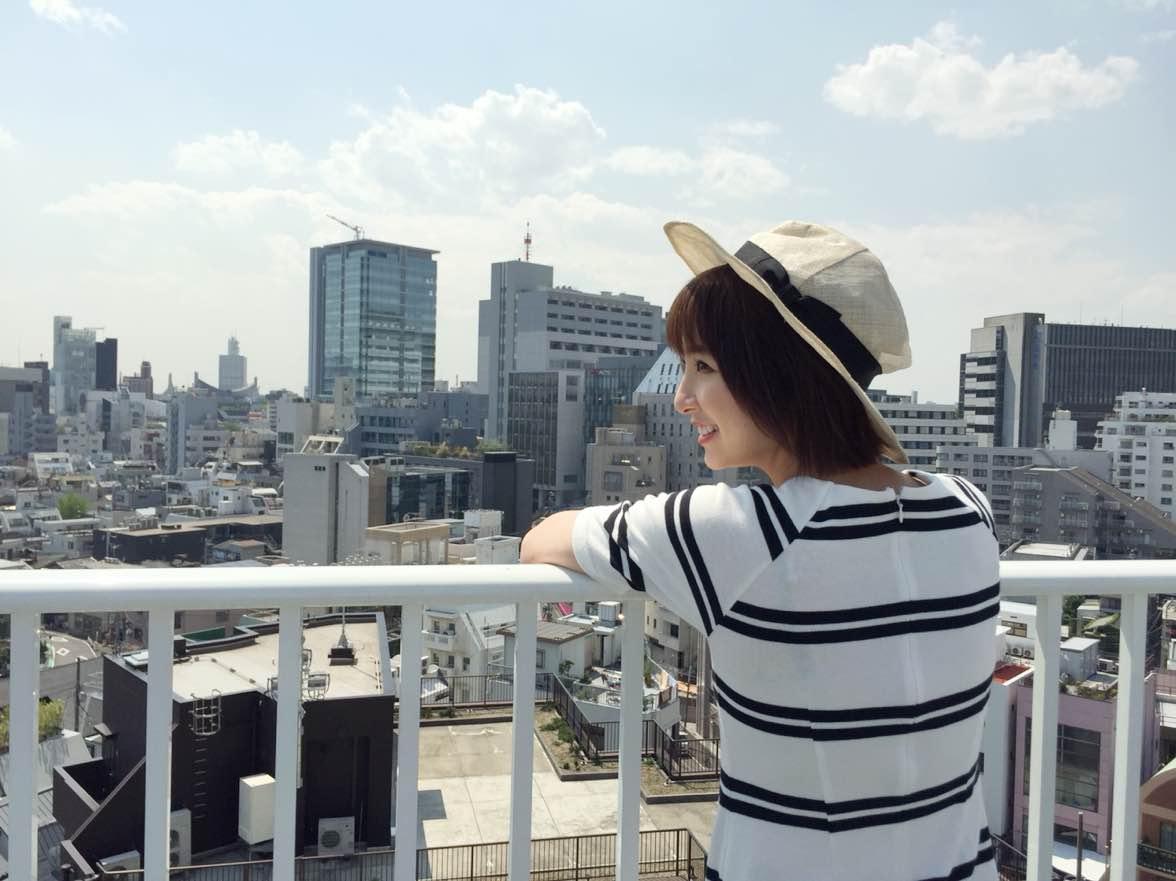 【オフショット】青空麻里子_1