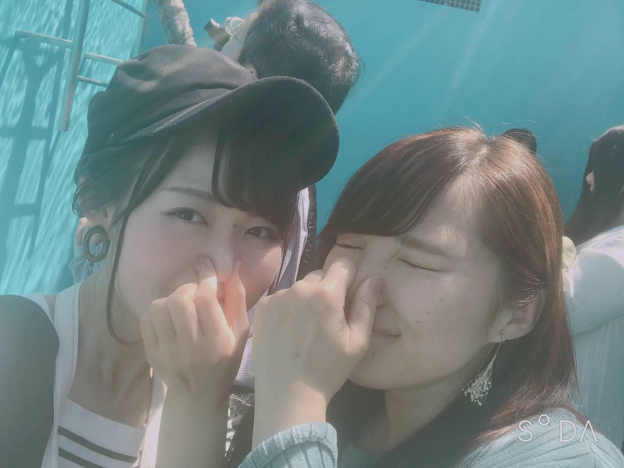 【金沢女子旅】2日目♡21世紀美術館_6