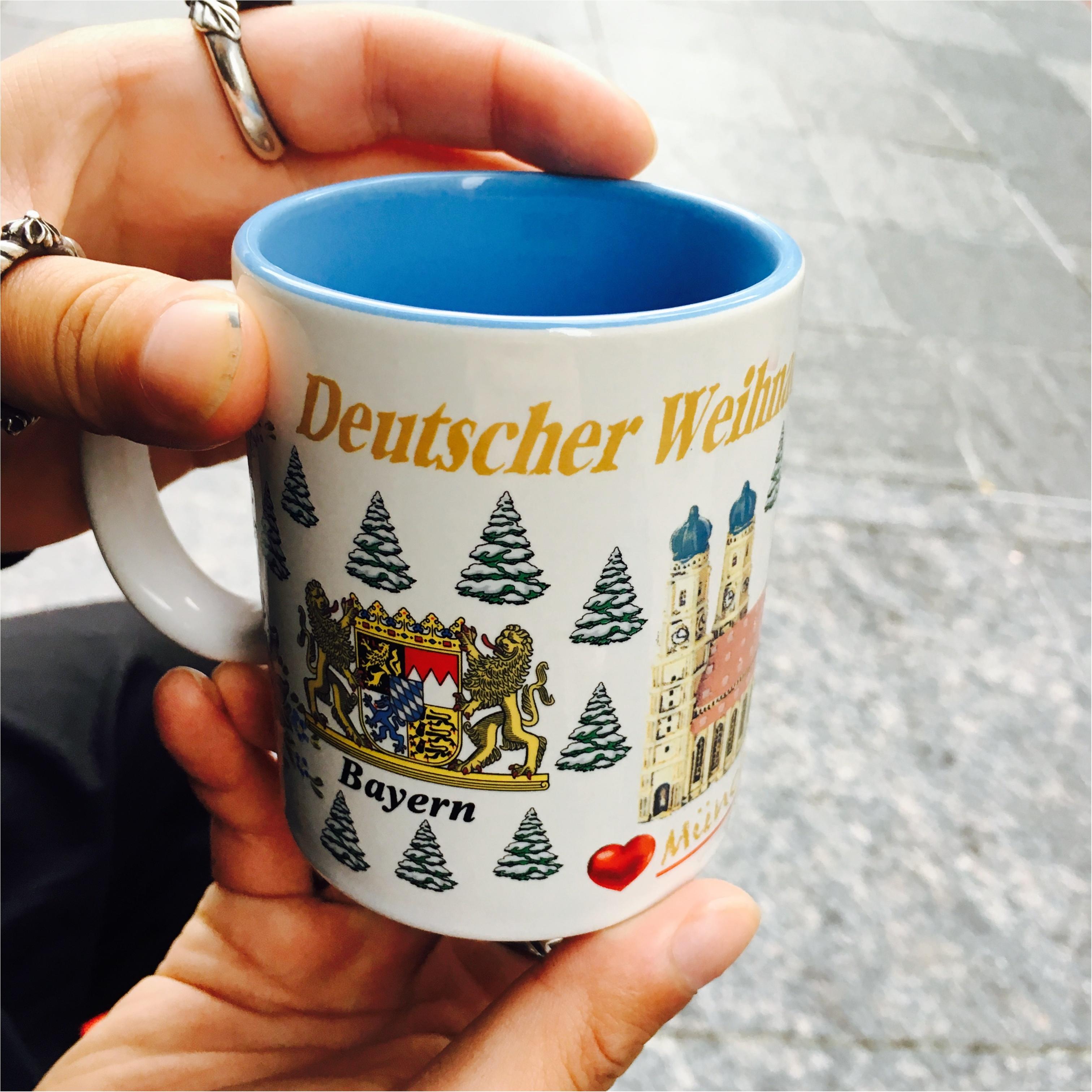 【大阪スカイビル】で開催中の≪ドイツ クリスマスマーケット≫に行ってきました!限定マグカップが今年もかわいすぎるっ!_3