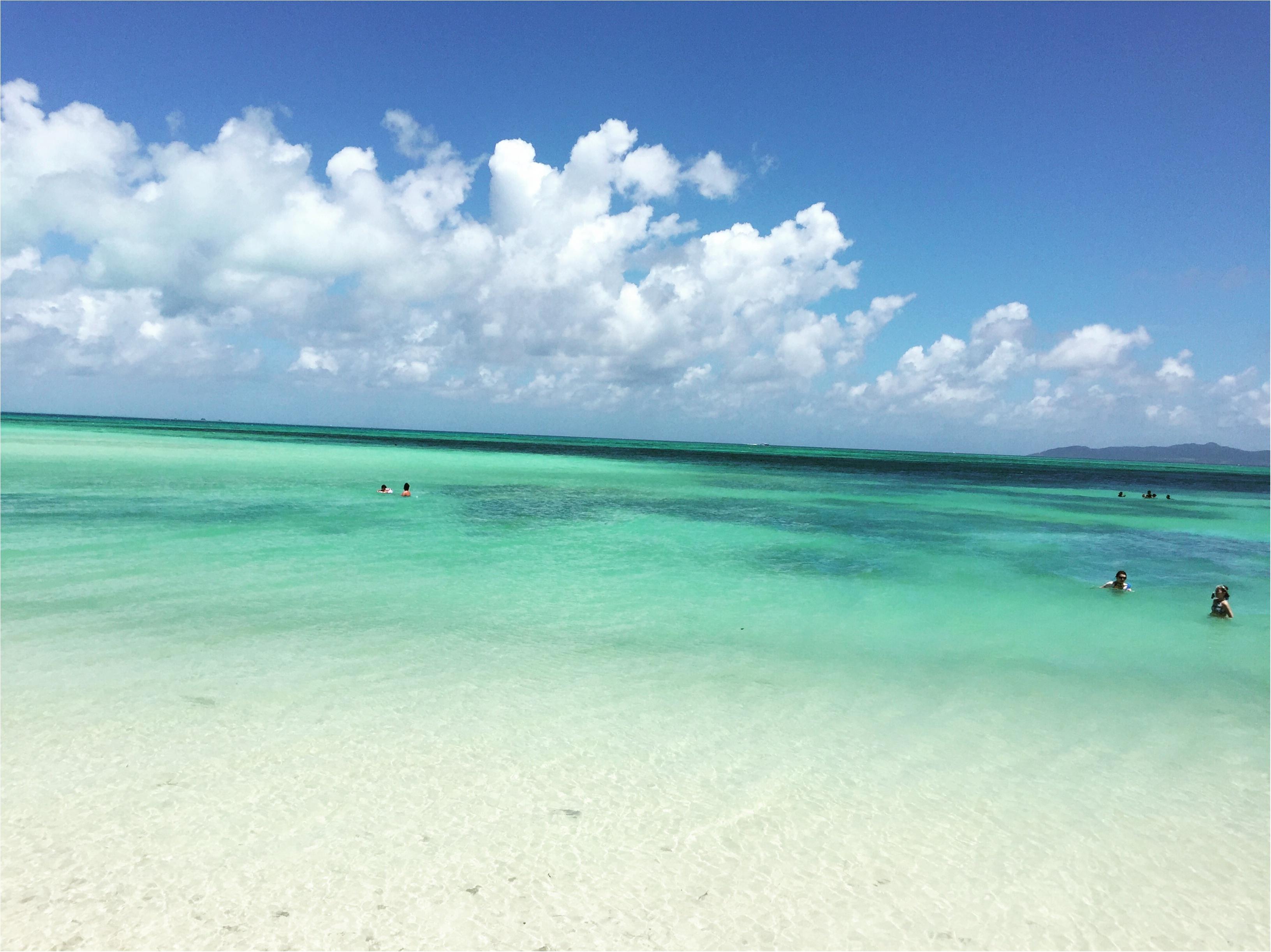 夏といえば沖縄!島巡り♪_10