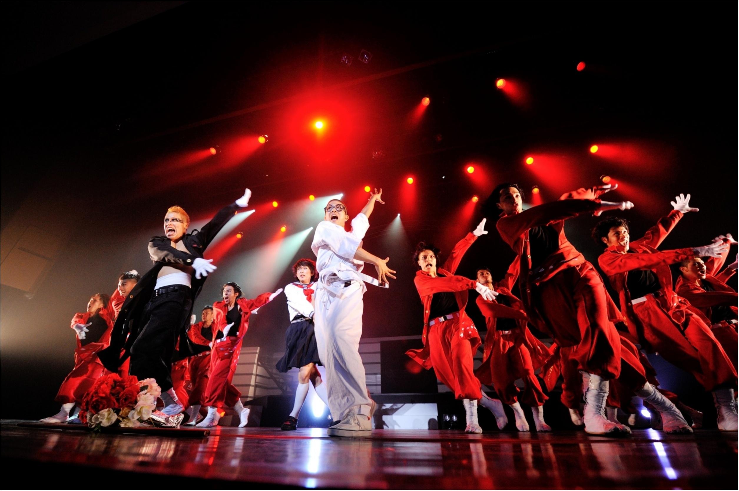 """《過去6大会に共通する""""4つの視点""""の受賞作品から今年の流れはよめる?》日本最大級のダンスの祭典【Legend Tokyo-7-】を3倍楽しむ方法 vol.3_5"""
