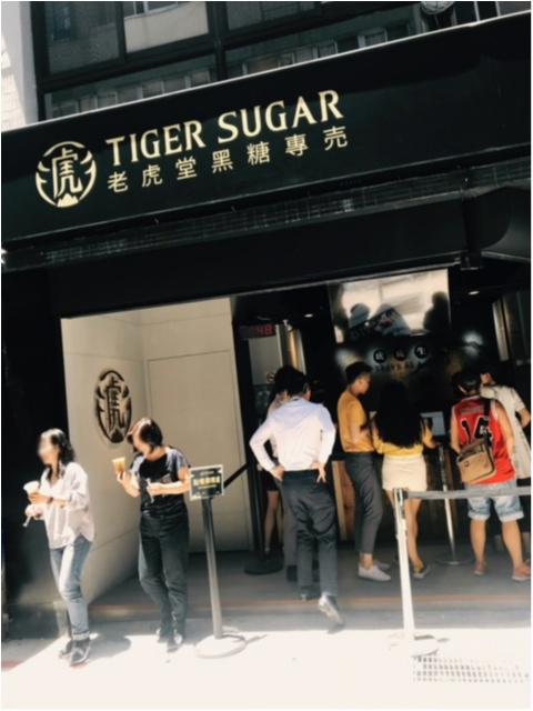 台湾のおしゃれなカフェ&食べ物特集 - 人気のタピオカや小籠包も! 台湾女子旅におすすめのグルメ情報まとめ_31