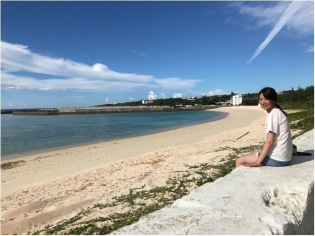 【夏休み女子旅】沖縄〜与論島へ行ってきました♡ヨロンの魅力を徹底解説!_4