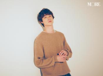 【宮沢氷魚さんインタビュー】男性同士の恋愛を描いた映画『his』主演。「友達が生きづらい環境にいることを知ってショックを受けた」