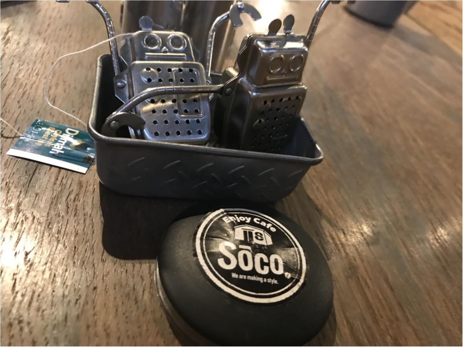 【Cafe】浜松カフェ巡り② 倉庫をリノベーションしたおしゃれカフェ♡ 広い空間でゆったりとコーヒータイム♡_4