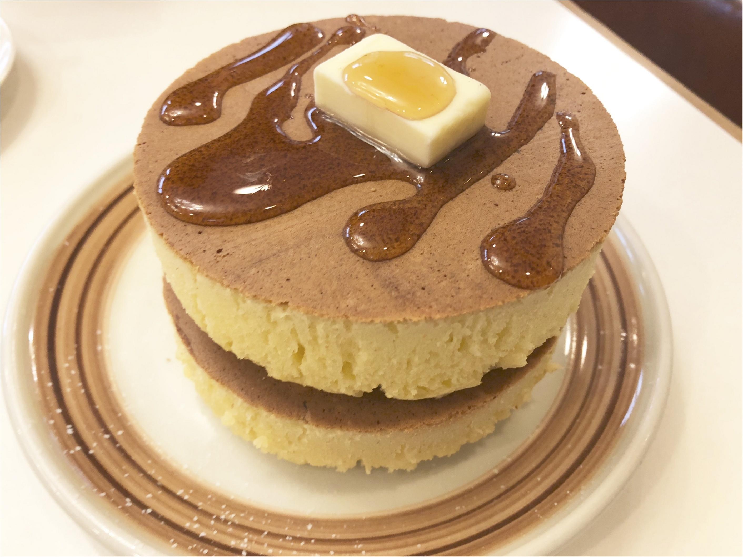 【鎌倉散歩】幸せを頬張って♡イワタコーヒーのホットケーキは見逃せない!_2