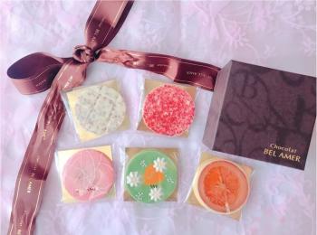 《プレゼント》に絶対喜ばれる♡インスタ映え間違いなしのチョコレート♡