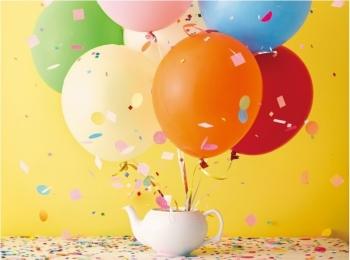 紅茶の日=11/1(木)は、 『アフタヌーンティー・ティールーム』の 「TEA DAY」に行かなくっちゃ!!