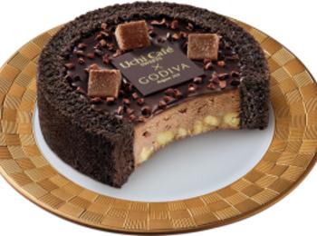 『ローソン』×『ゴディバ』の新作ショコラスイーツに夢中! おしゃれな手土産チーズも【今週のライフスタイル人気ランキング】