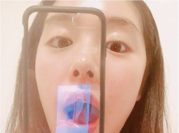 唐田えりかが使っているのは『Spigen』のクリアケース♡【モデルのオフショット:スマホケース編】