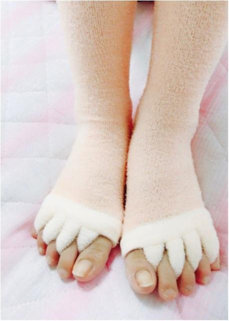 【URUNA】の《スペシャル美脚イベント》に参加してきました★足開放シリーズのレッグウェアが抜群の機能性!!_7