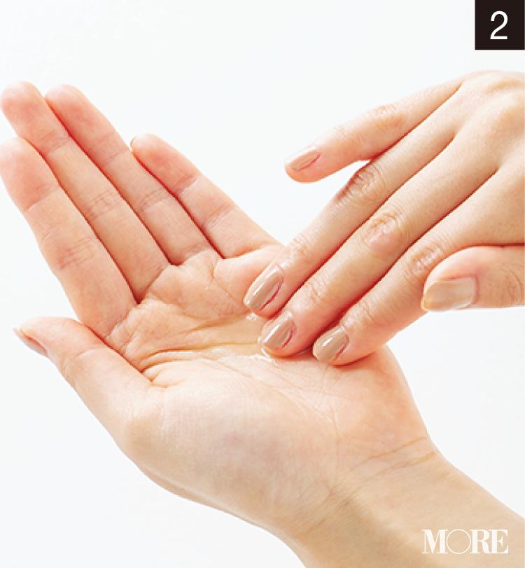 スキンケアの順番とおすすめアイテム特集 - 洗顔のやり方や化粧水の塗り方など、美プロ発のテクニックまとめ_17