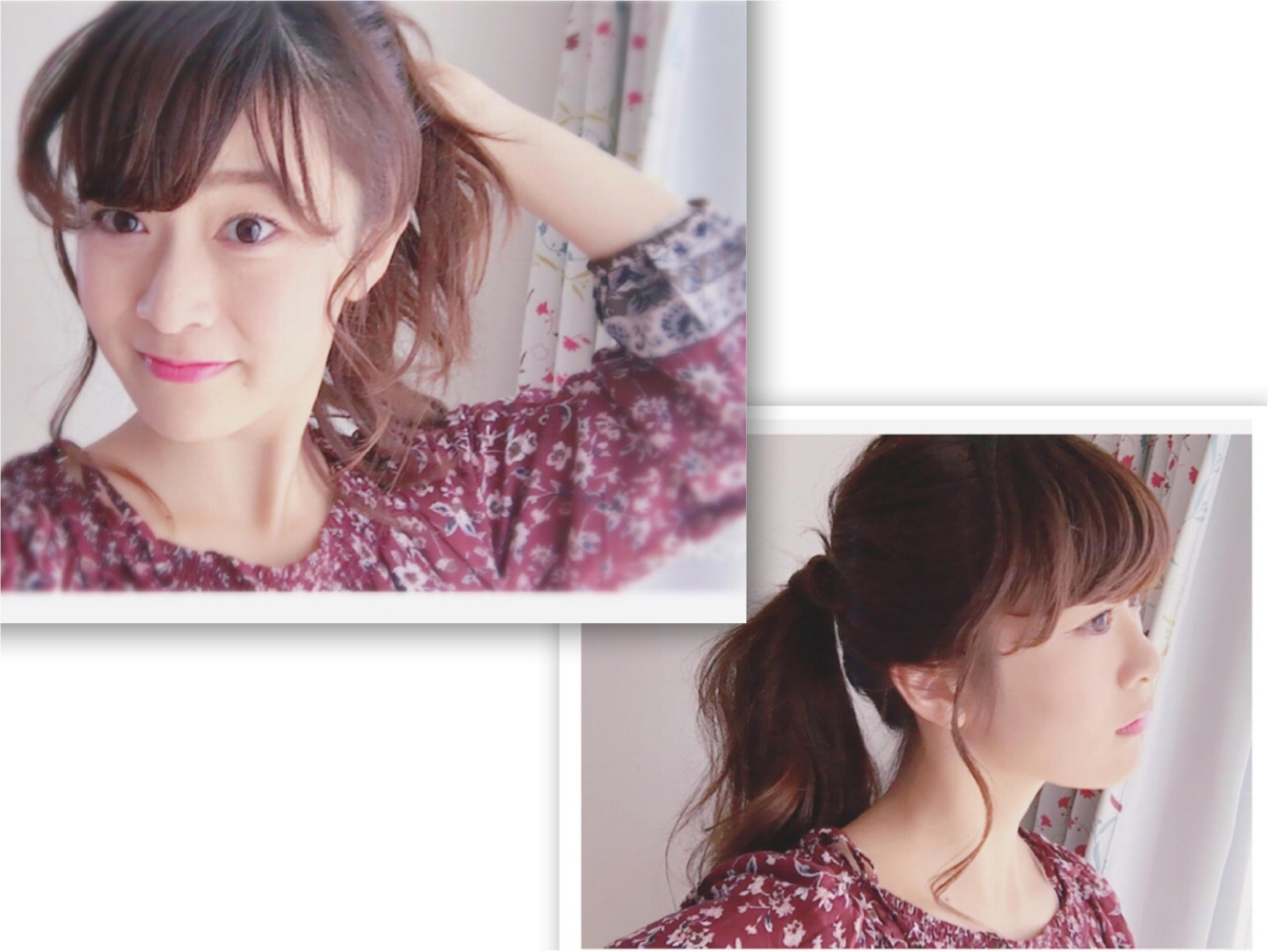 『特別な日にしたいヘアアレンジ』まとめ♡_1_12