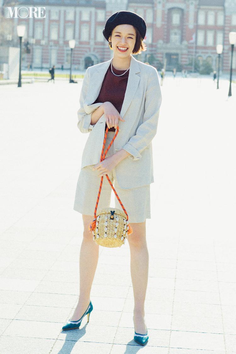 20代レディースの夏ファッション特集《2019年版》 - ワンピースやTシャツなどおすすめコーデは?_10