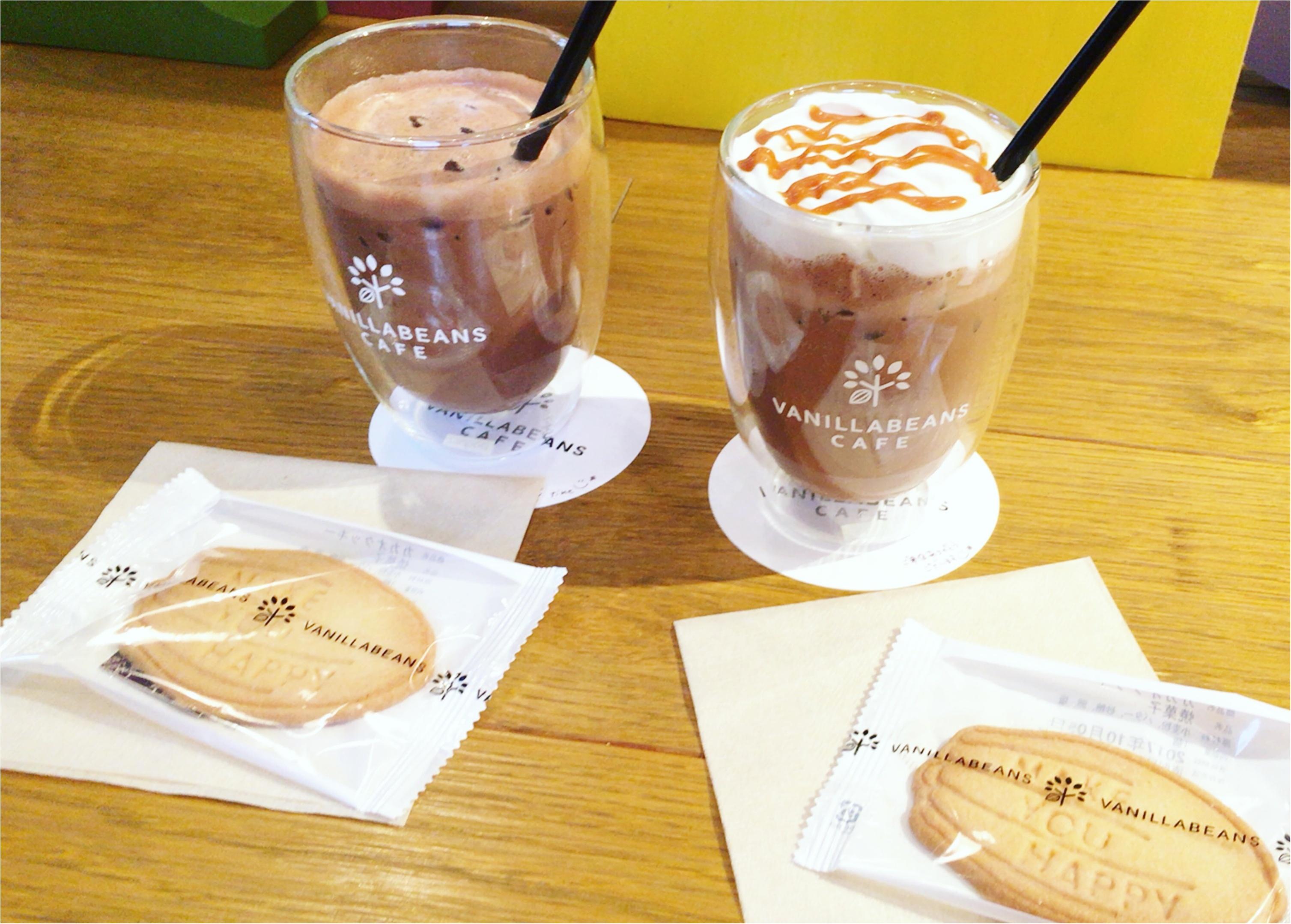 《チョコ好き必見!》横浜チョコレート専門店の濃厚チョコドリンク♡♡_3