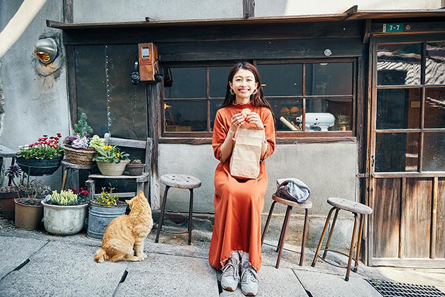 【広島女子旅】猫の尾道とうさぎの大久野島。可愛いおいしいインスタ映えな1 泊2日旅行_10