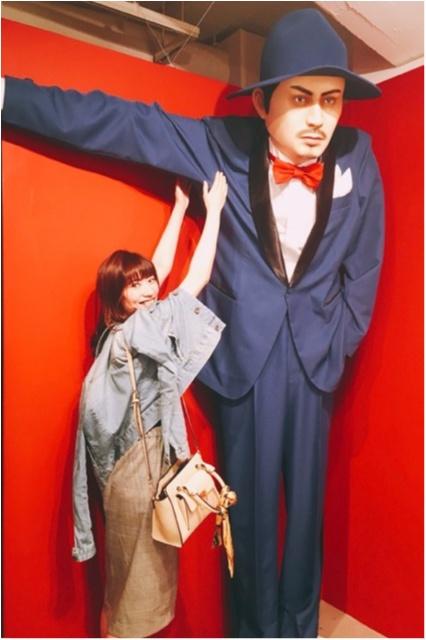 《〜6/24まで》インスタで大人気♡『パントビスコの本当にくだらない個展』へ行ってきました!_2
