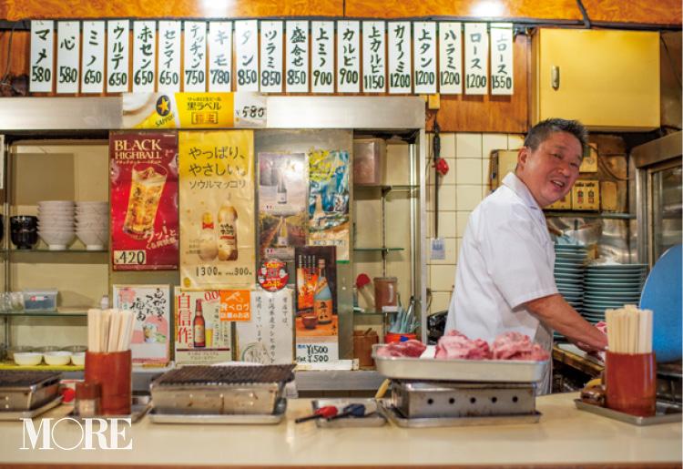 週3肉通い。食べ抜いて選りすぐったおすすめ店を紹介♥ 土屋巴瑞季の焼いて焦がれる、焼肉愛!記事Photo Gallery_1_14