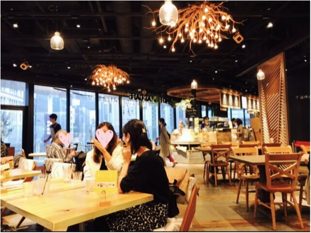 【銀座カフェ】旬のフルーツを食べたいなら《RAMO FRUTAS CAFE》★_2