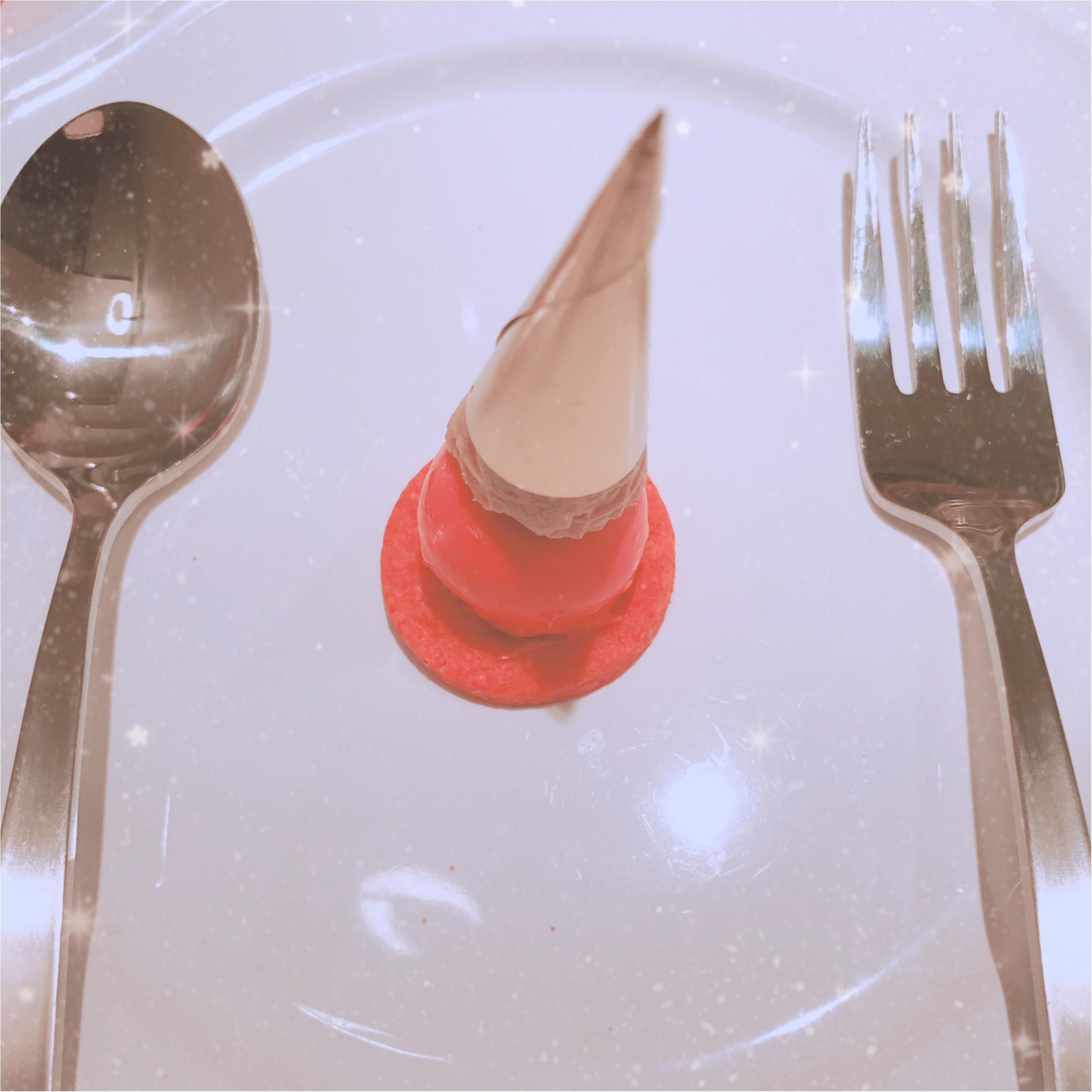 土日祝限定!完全予約制、ジンジャーガーデン青山のピンクアフタヌーンティーが可愛すぎる!_8