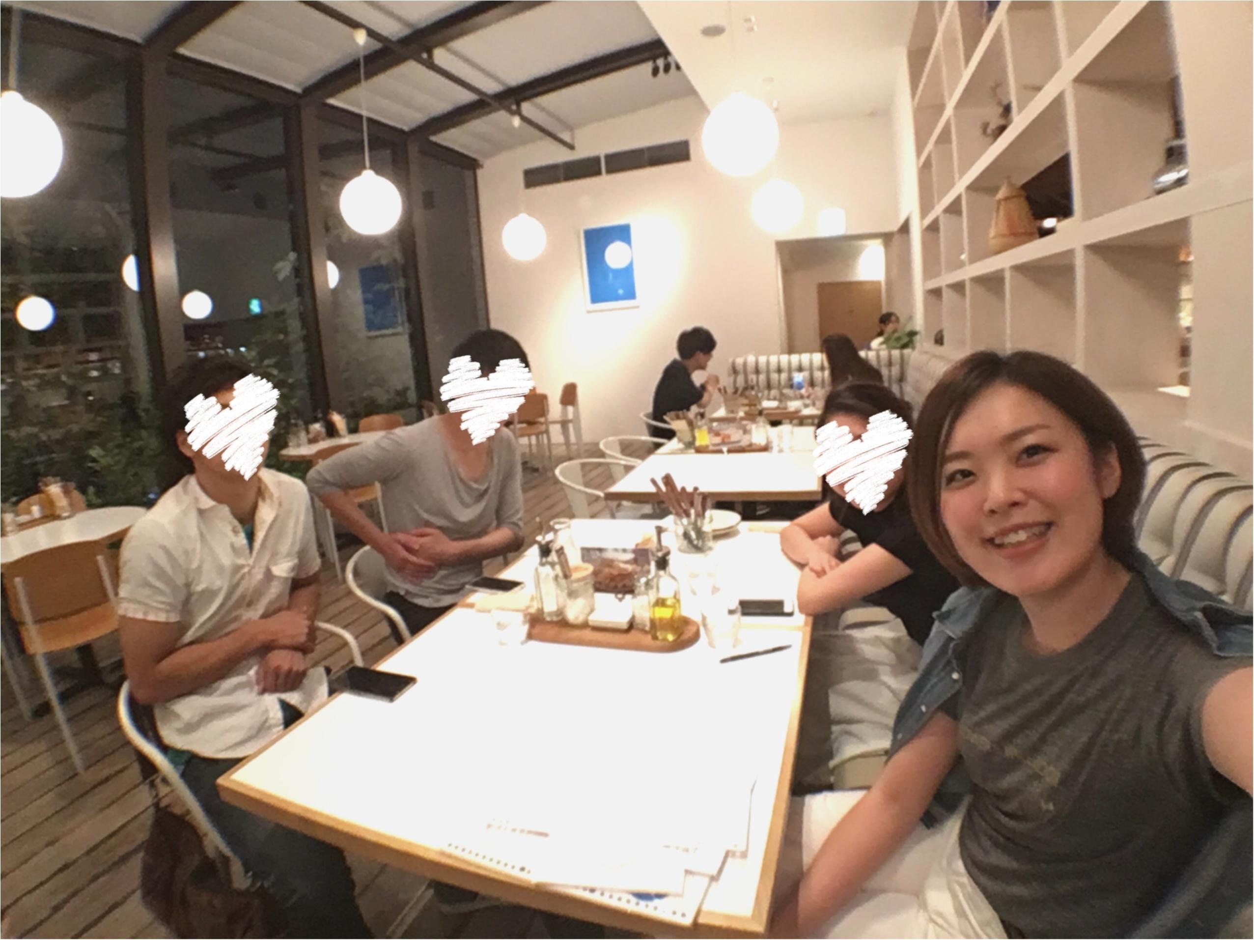 ▶︎▷まるでここだけ海外!なカフェ☺︎ONIJUS COFFEE VILLAGEに行ってきました✴︎_9