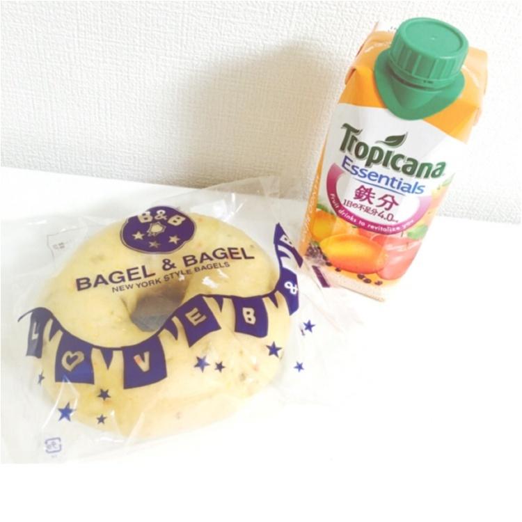 美は朝食から作られる??♡時間がない女子の味方!手軽に買える美容朝食をご紹介っ♡♡_1