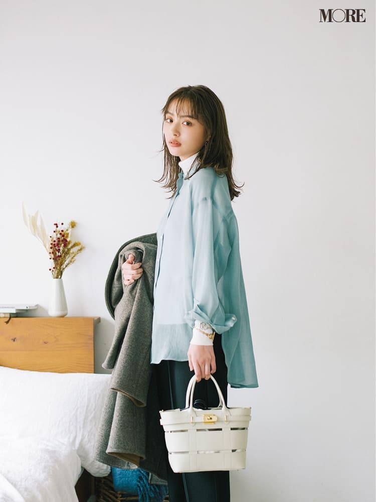 春服のトレンド【2020】特集 - 20代向け最新のレディースファッションコーデまとめ_31