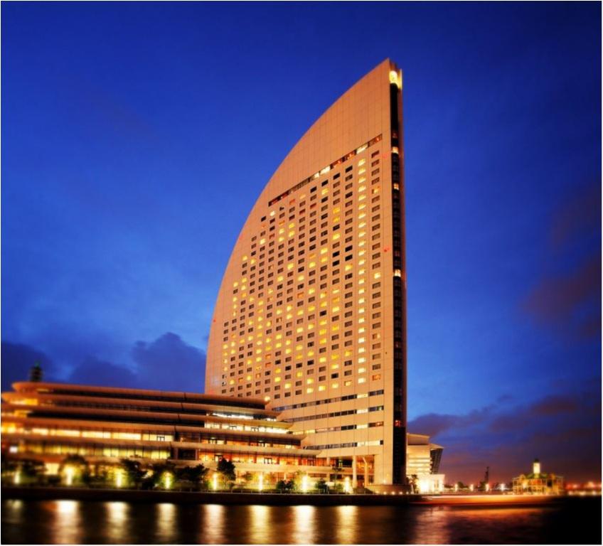 【GW限定】横浜の海を目の前に「非日常のぜいたくランチ♡」してみない?_2_1