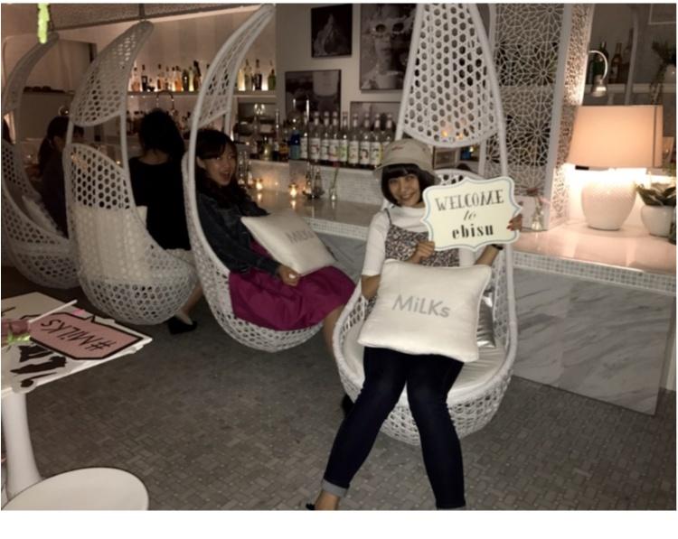 【FOOD】恵比寿のカフェはココもおすすめ♡!新感覚ソフトクリーム×かわいいいっぱいの「MiLKs」_11