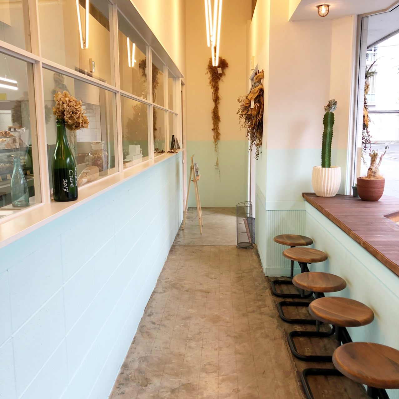 観光の休憩に立ち寄りたい!広島のおしゃれカフェ ♡『 you-ichi GLUE  』のおいしいジャムと焼き菓子♡ _9