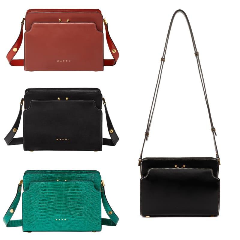 【最新】バッグ特集 - 『フルラ』など、20代女性が注目すべき新作や休日・仕事におすすめの人気ブランドのレディースバッグまとめ_3
