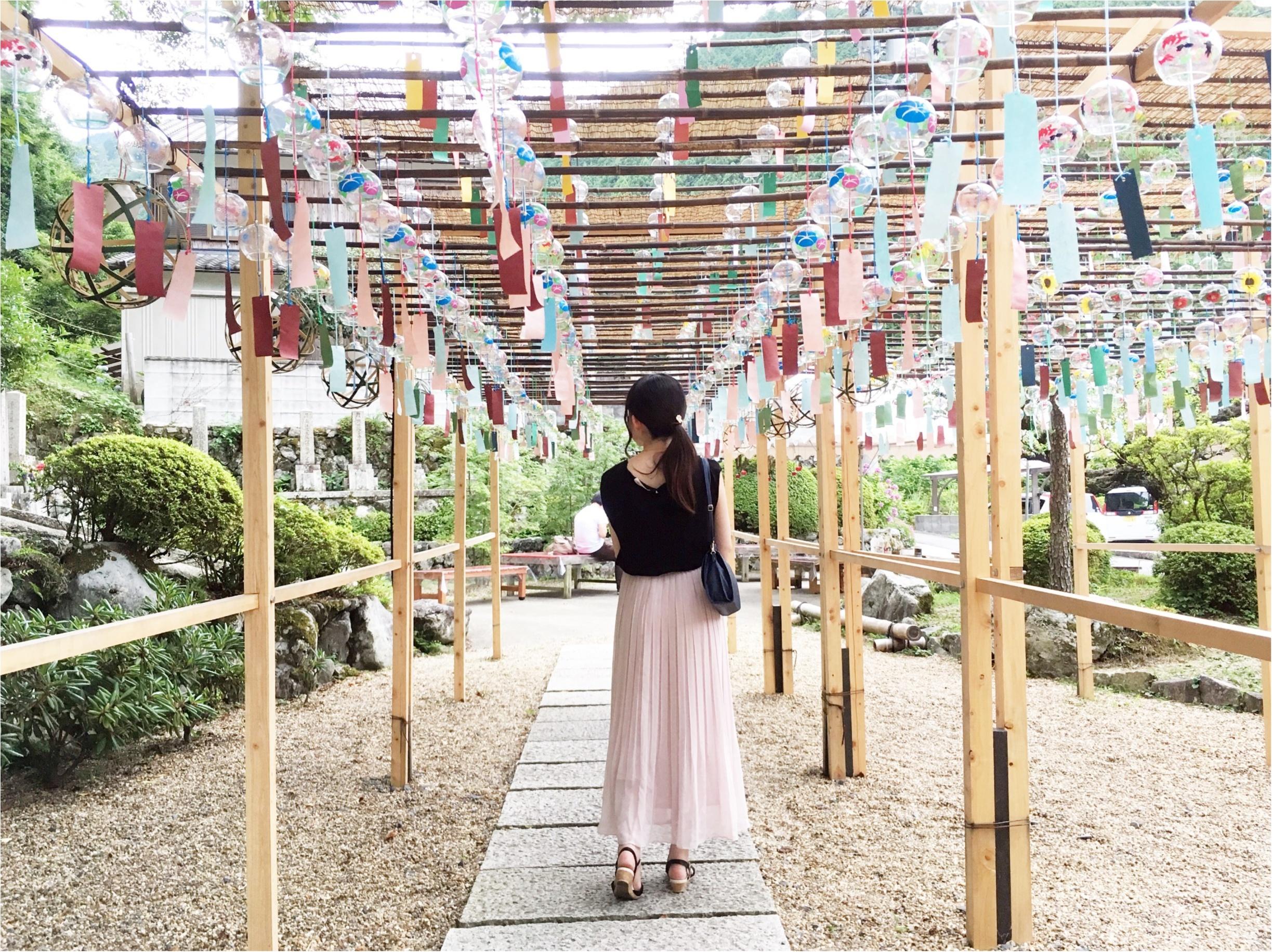 【フォトジェニックすぎる寺院】京都『正寿院』の魅力を紹介しちゃいます♡_8