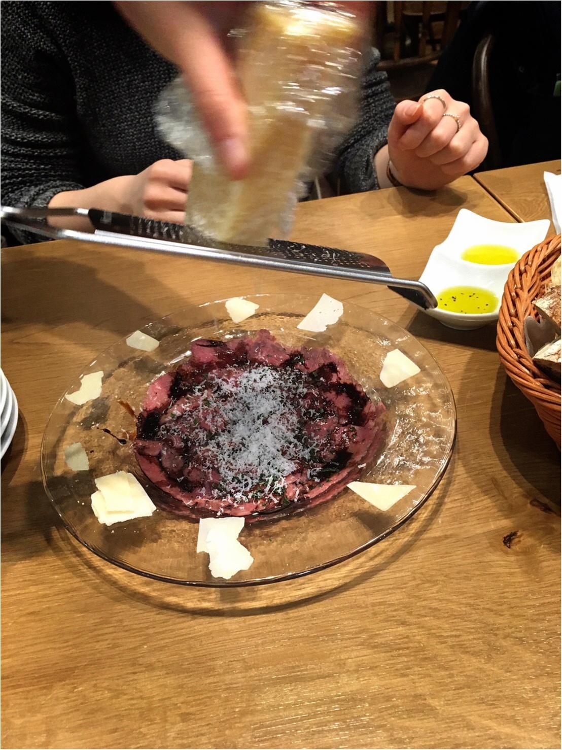 外食してもロカボ料理でヘルシーに♡〜私が好きなお店〜_5