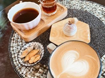 《台北のカフェ》レトロかわいい「迪化街」のおしゃれなカフェ&スイーツ店をご紹介♪【 #TOKYOPANDA のおすすめ台湾情報 】