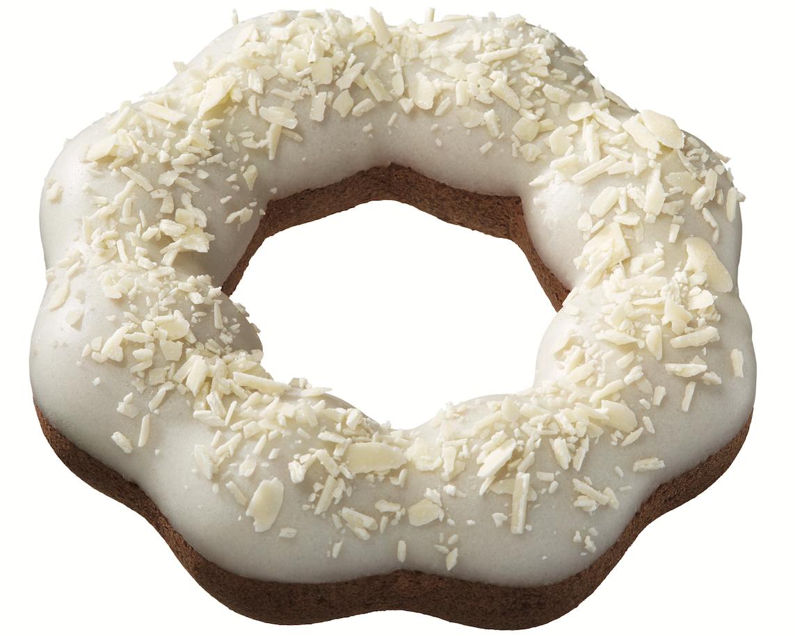 次なるイベントはホワイトデー! 『ミスタードーナツ』の真っ白に染まった「ショコラカーニバル ホワイト」をご覧あれ♡_2
