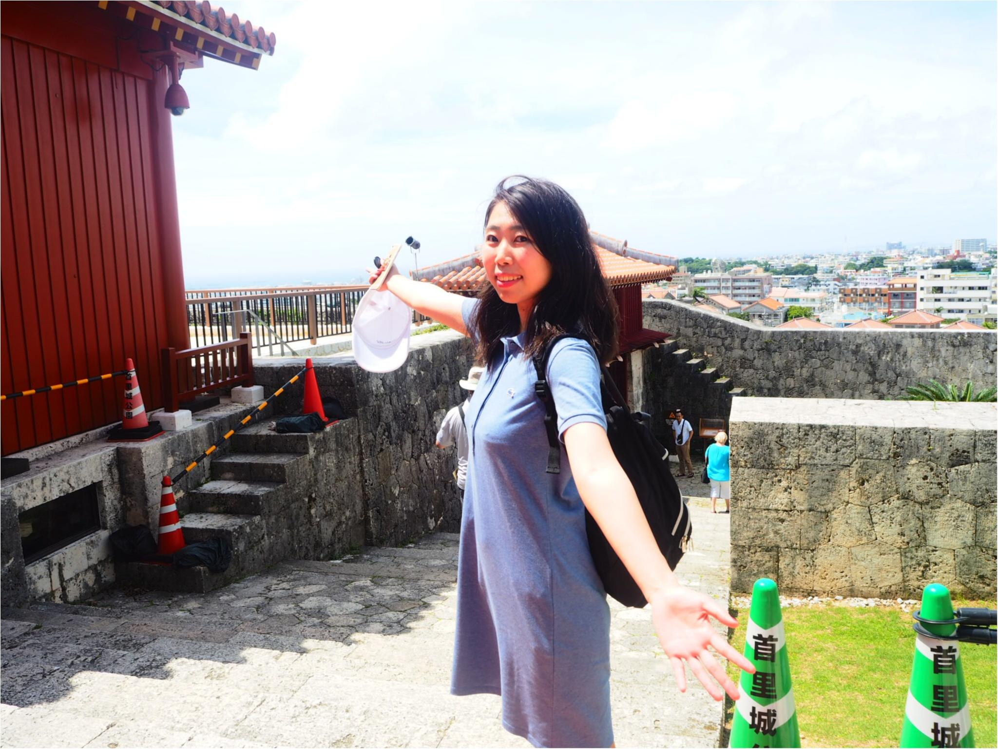 【女子旅♬】part.①沖縄に行ってきました〜♡ファットジェニックたっぷり♡〜レンタカーを使わなくても(ペーパードライバー)たっぷり楽しめました♡♡自然豊かで、とっても癒されました♡_2