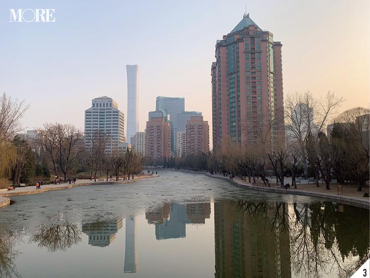 モアモデル逢沢りなの中国語留学体験記! 「仕事を休んでも海外留学してよかった理由」とは?_4