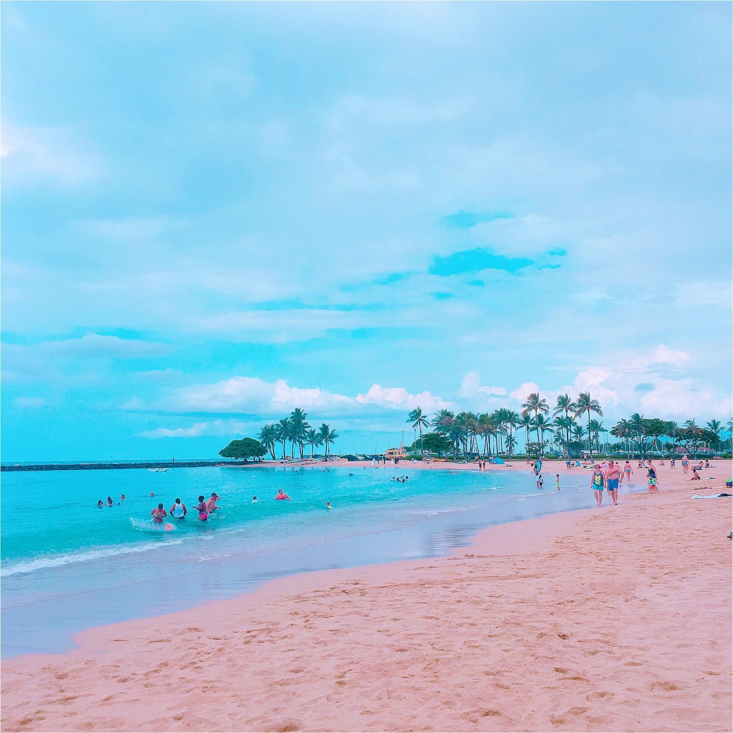 ハワイ女子旅特集 - 人気のカフェやグルメ、インスタ映えスポット、ディズニーなど旅する女子のおすすめまとめ_120