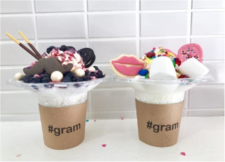 【FOOD】「My かき氷」が作れちゃう♡この夏行きたいかき氷屋さん #gram _9