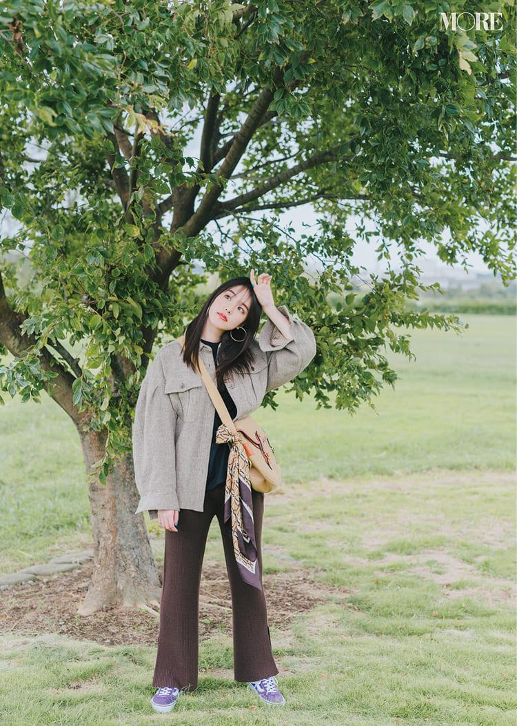 冬のデートコーデ特集【2019 - 2020年版】- 20代女子におすすめの愛されモテコーデまとめ_30