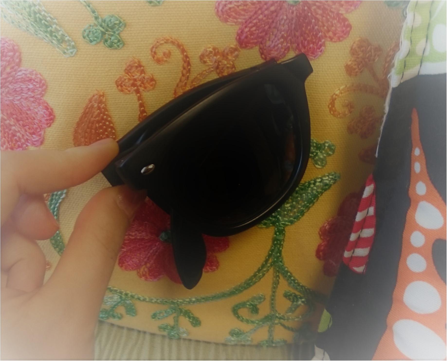 【フライングタイガー】で見つけた便利トラベル・グッズ♡ ♪ハワイの準備・その2♪ _3