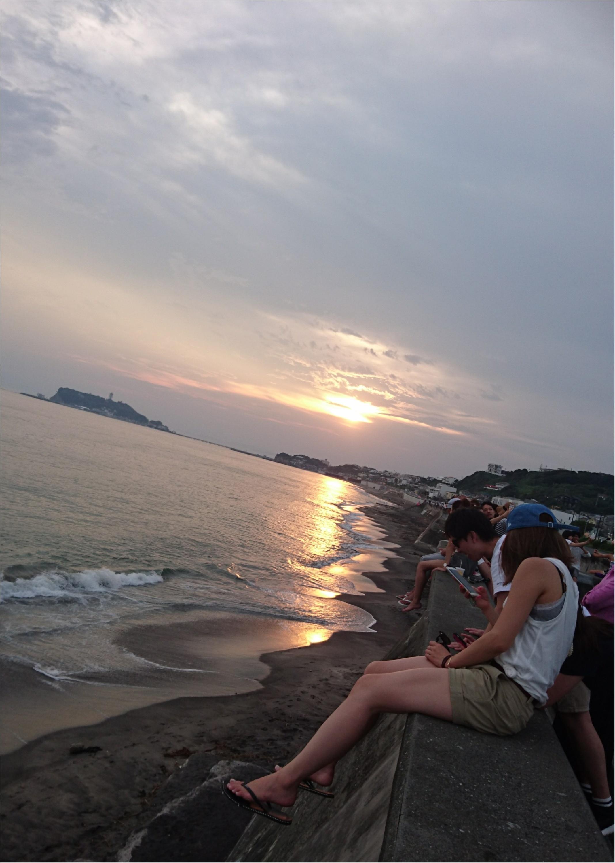 夏にぴったりの海カフェ⊂((・x・))⊃_2