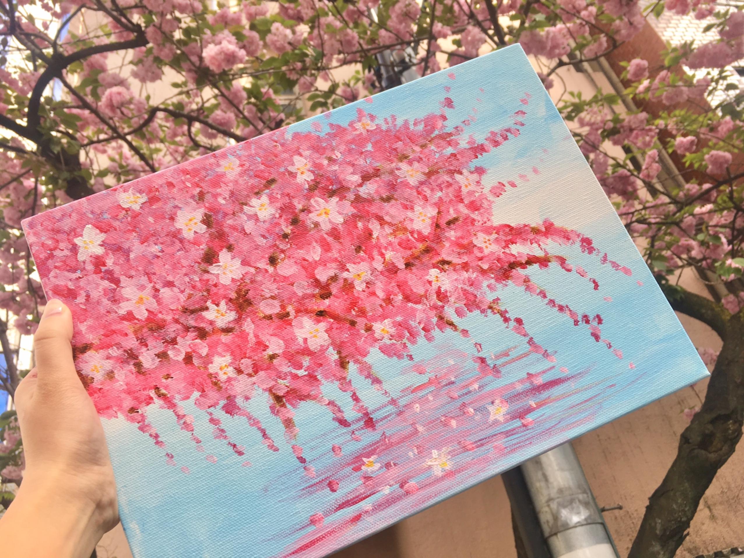 第2のヨガで画家気分?NY発お酒を飲みながら絵を描く『Painty』_7