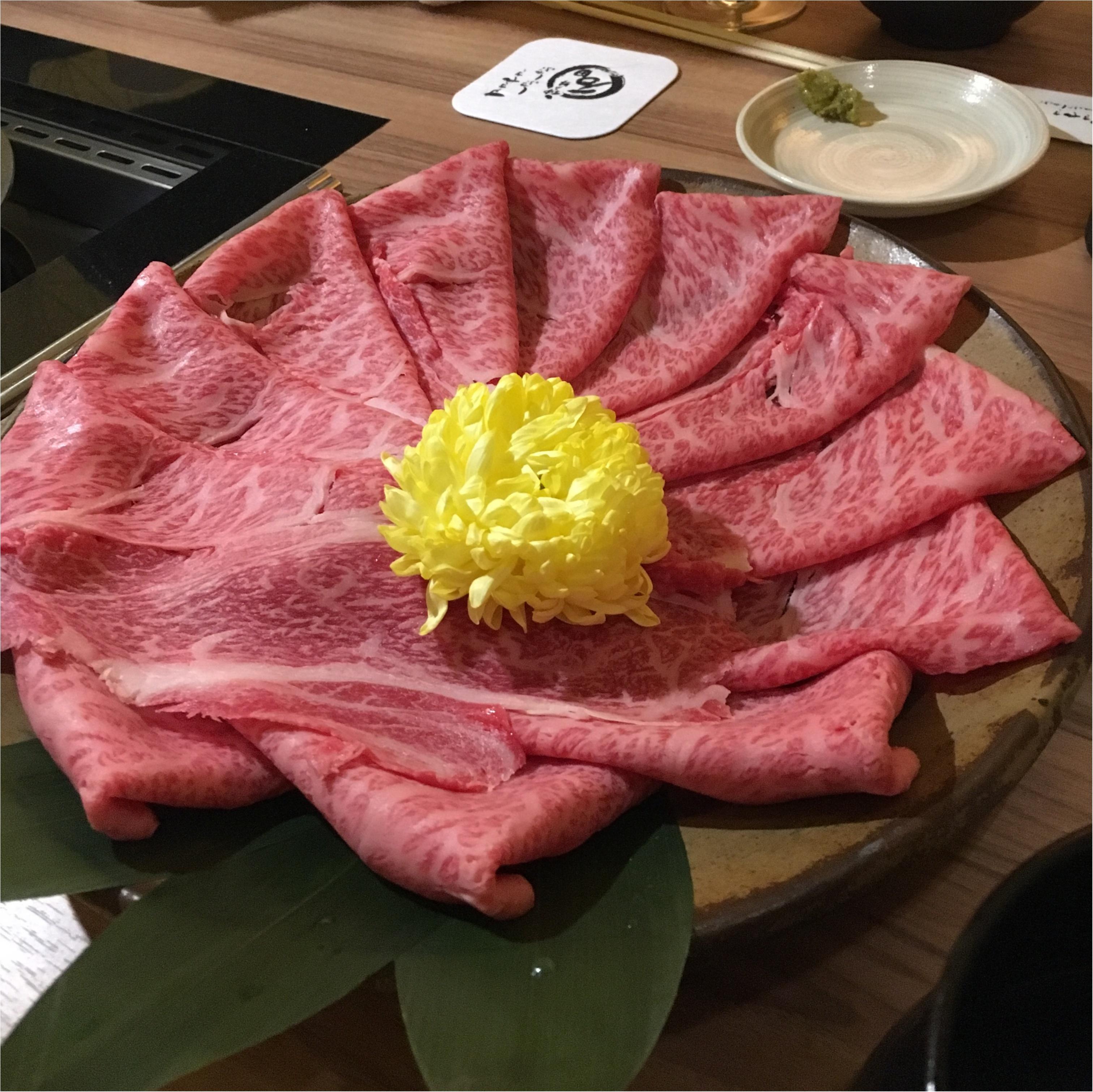 神戸牛に舌鼓!_1