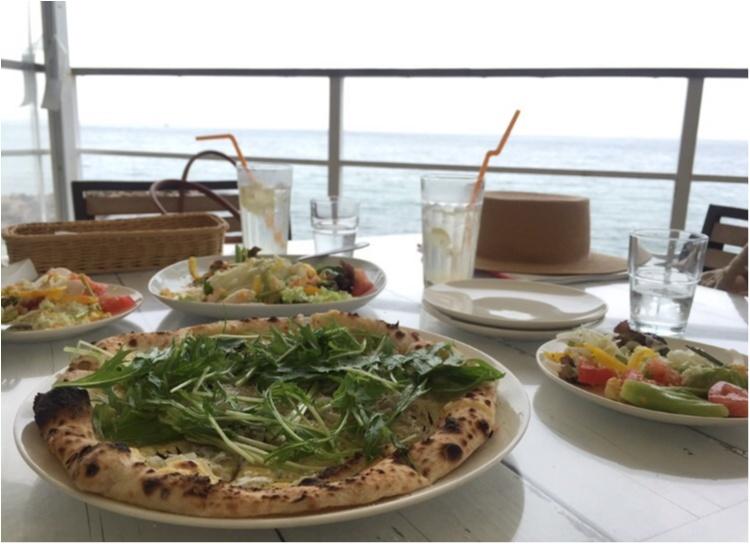 【兵庫*淡路島】海の見えるカフェで島の食材を楽しもう♡_5