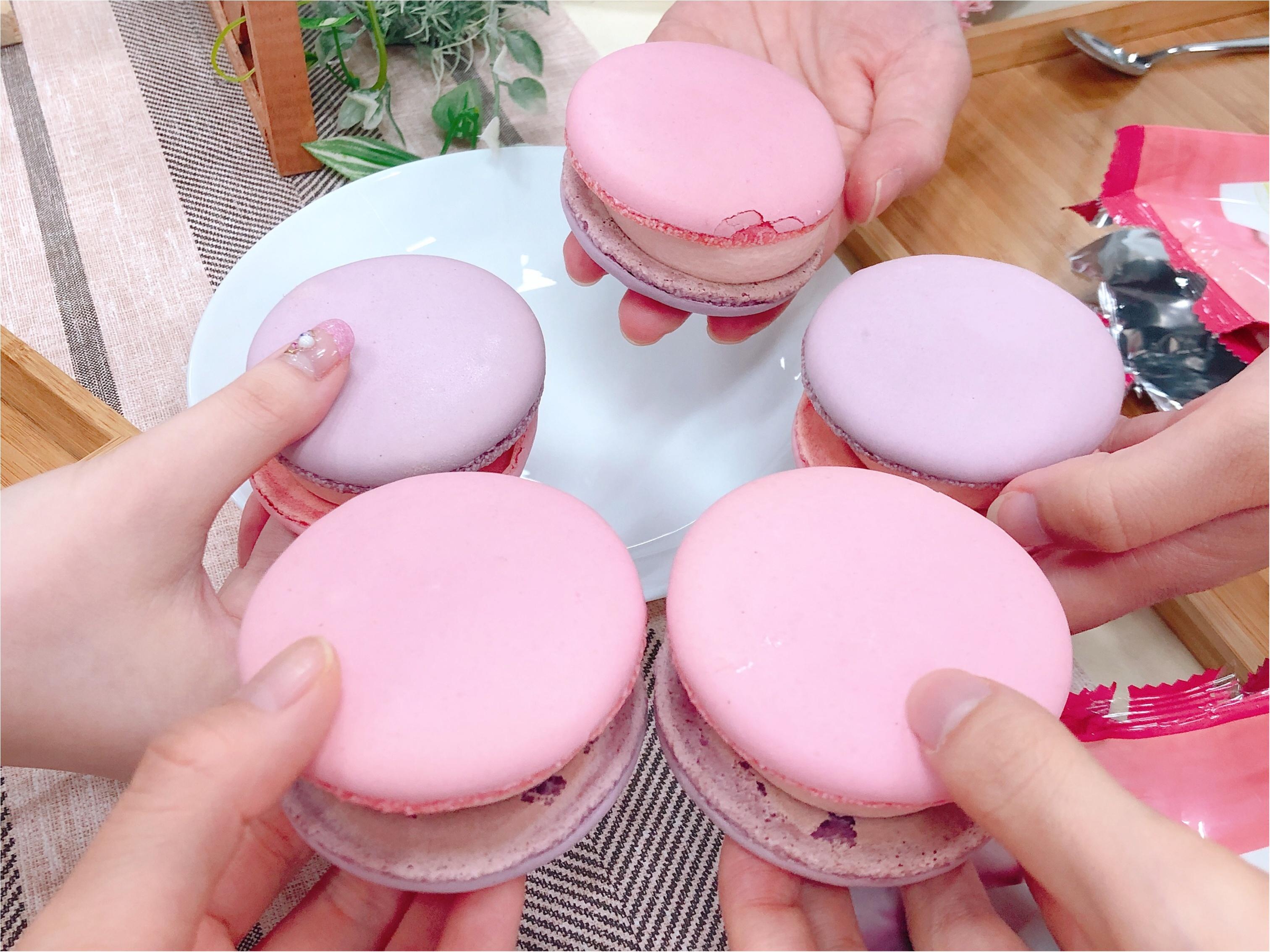 【セブンイレブン】夏の新作アイス試食会レポート♡_5