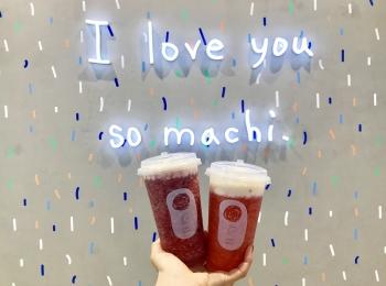 台湾発のチーズティー専門店『machi machi』のおすすめフレーバー9選♡ トッピングにはタロイモボールも!