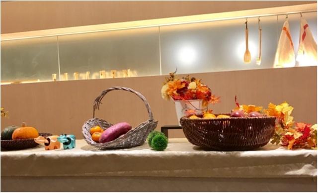 【女子旅におすすめ】星野リゾート 磐梯山温泉ホテルのブッフェで会津を堪能♡〜磐梯編②〜_1