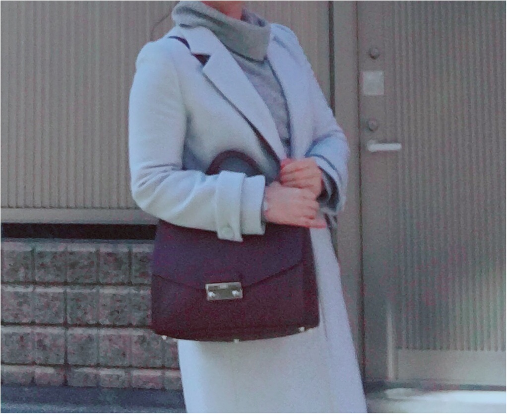 【FURLA】新しい年は新しいバッグで始めましょ♡新年の通勤バッグは「FURLA」で決まり!!_2